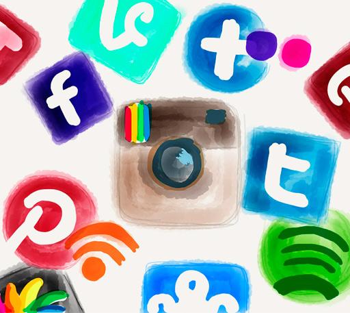 vida social en internet
