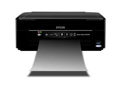 Reparación impresora